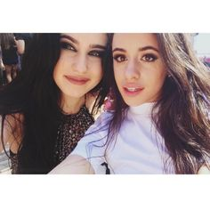 BEST PIC EVER OF CAMREN OMG *--*