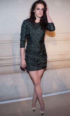 Me encanta este vestido....