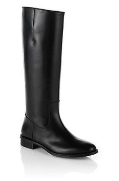Stiefel aus Leder: 'Riding Boot'