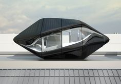 Living Roof by adNAU , via Behance