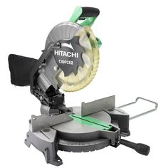 Hitachi Miter Saw Review And Setup Tips