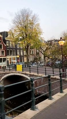 #travel #amsterdam #netherlands #holland #turismo #amsterdamcity #viajar #love #trip #photooftheday Holland Netherlands, Amsterdam City, Amsterdam Netherlands, Away We Go, Dream City, Abandoned Buildings, Italy Travel, Travel Destinations, Places To Go