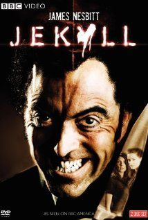 Jekyll - SO GOOD. (well at least I thought so, and don't think for a second that James Nesbitt's rather high ranking on my list of future ex-husbands coloured my opinion at ALL)