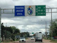 Roteiro de viagem de carro ao Uruguai