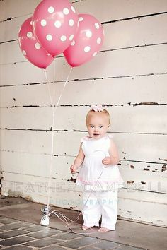 first birthday :: Heather Campbell Photography