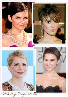 Short Hair on Brides – Chic