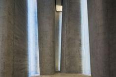 Galeria de Centro Len Lye / Patterson Associates - 19