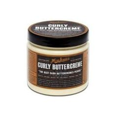 I'm learning all about Miss Jessie's Curly Buttercreme at @Influenster!