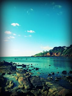 Mornington, Victoria, Australia..  sooo pretty