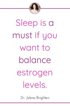 If you're skipping on sleep then know this.your estrogen will be off the chain. Plus, you're gonna age a whole lot faster. Skipping on sleep bumps cortisol at the expense of progesterone and then estrogen is left to do her thang. Low Estrogen Symptoms, Menopause Symptoms, Cortisol, Low Estrogen Treatment, Acne Treatment, Pcos Medicine, Balance Hormones Naturally, Estrogen Dominance, Hormonal Acne