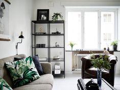 Ikea 'Vittsjö' shelves