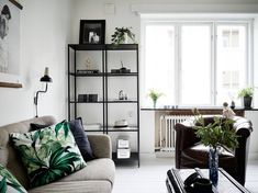 Ikea 'Vittsjö' shelves