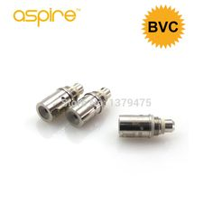 100% Authentic Aspire BVC Coil Bottom Vertical Coil Aspire Coil Heads Newest Electronic Cigarette Coil Core For Aspire Atomizers 100% Authentic Aspire BVC Coil Bottom Vertical Coil Aspire Coil Heads Newest Electronic Cigarette Coil Core For Aspire AtomizersThe BVC in Mini leads a new revolution in coil technology.&n  #Vape http://www.vaporgasme.com/produk/100-authentic-aspire-bvc-coil-bottom-vertical-coil-aspire-coil-heads-newest-electronic-cigarette-coil-c