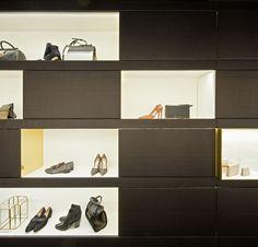 Tienda de Hannibal Laguna Shoes&Accessories #Madrid