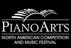 Piano Arts North American Piano Competition and Music Festival Piano Competition, Piano Art, Concert Hall, Classical Music, American, Classic Books
