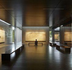 Aidlin Darling Design, Windhover Contemplative Center en Palo Alto - Arquitectura Viva · Revistas de Arquitectura