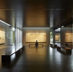 Aidlin Darling Design, Windhover Contemplative Center en Palo Alto - Arquitectura Viva · Revistas de Arquitectura