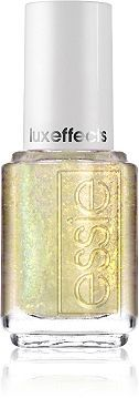Nail Polish Essie Luxeffects Glitter Top Coat Shine of the Times