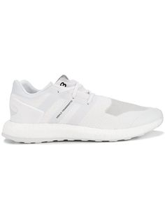 Y-3 Pure Boost Sneakers. #y-3 #shoes #sneakers