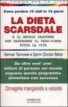 Dieta Scarsdale per dimagrire
