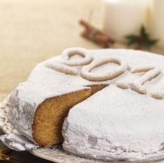 Εύκολη συνταγή για πεντανόστιμη βασιλόπιτα κέικ! Greek Sweets, Greek Recipes, Feta, Christmas Time, Desserts, Puddings, Cakes, Tailgate Desserts, Deserts