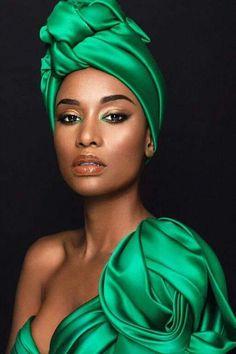 Miss Universe is Miss South Africa - Zozibini Tunzi, a candidate, . Miss Universe is Miss South Africa – Zozibini Tunzi, a candidate, is passionate about Black Girl Art, Black Women Art, Beautiful Black Women, Black Girl Magic, African Beauty, African Women, African Fashion, Afro Textured Hair, African Head Wraps