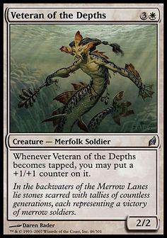 Veteran of the Depths