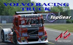 Assetto Corsa   Volvo Racing Truck   Top Gear