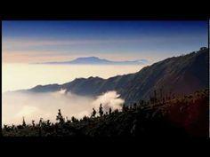 Mount Bromo Timelapse Movie by Justin Ng