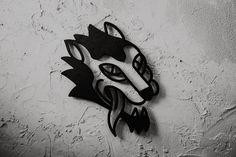 Tattoo inspired wall art, designed by real tattoo artists.  #wallart #tattooinspired #customsigns #customsign #ignorantstyle #lasercut #sign #tattoo #tattooflash #tattoodesign #lineart #tattooart #oldschooltattoo #traditionaltattoo #linework #blackwork #blacktattoo #boldwillhold #walldecoration #walldecor #wallartdecor #interiordesign #tattoodesign #handmade #interiordecor #decoration #wallhanging #artwork #darkart #art