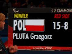 wynik finału szabli w Londynie jest biało czerwona