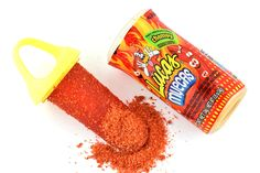 Lucas Muecas Chamoy Fuego10-Piece Pack Count - My Mexican Candy