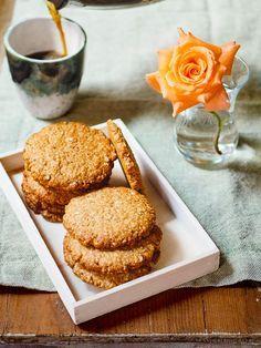 Tahini, Muffin, Breakfast, Food, Morning Coffee, Essen, Muffins, Meals, Cupcakes