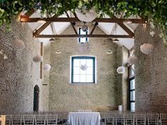Nestled in the heart of the Cotswolds, Merriscourt offers a glorious rural setting. #weddingvenues #cotswoldwedding #rusticwedding