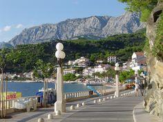 Croatia - Podgora... I'm going here! :)