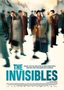 The Invisibles tells the realities of four young Jewish men and women attempting to live under the nose of the gestapo in Nazi Berlin, Germany. Max Mauff, Movies To Watch, Good Movies, Ip Man 4, Jewish Men, Life Of Crime, Fall Shorts, Stand Up Comedians, Ancient Mysteries