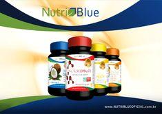 Nutriblue Saúde - Kit Mágico Quarteto Fantástico Nutriblue