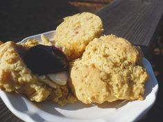 Light and Fluffy Gluten Free Biscuits