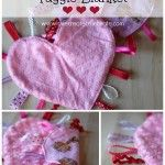 10 DIY Accessories for Baby Girls - Love Create Celebrate