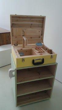 furniture design @Heiri