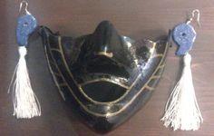 Nakigitsune mask