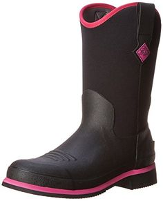 FREEZE TEXTILE/WEATHER WATERPROOF WELLINGTON / Womens Boots / Mens ...