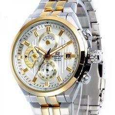 Đồng hồ nam cao cấp Casio EF-556SG - Giá 900.000đ
