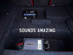 BMW sound upgrade with Audison Bit ten -  Car:BMW 3 series Touring F31  Audio equipment: Rainbow / Audison / Hertz.  Rainbow IL-C 8.3 F series BMW speakers. Rainbow IL-X 4 F series BMW rear speakers. Audison Bit ten sound processor. Hertz HDP 4 Amplifier Connection FPK 700 Amp Wiring Kit. Connection BT4-250 RCA signal cables. Skinz Expert sound deadening.           This car traveled to us from Aberdeen with ... Read More: http://news.carsound.co