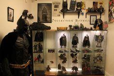My collection Batman