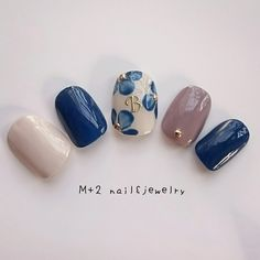 Diy Nails, Cute Nails, Pretty Nails, Nails Decoradas, Nail Jewelry, Diy Nail Designs, Bridal Nails, Beautiful Nail Designs, Flower Nails