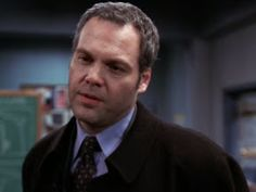Vincent D'Onofrio on Law & Order: Criminal Intent  from LeAnn Marie Gomes' Vincent D'onofrio & Kathryn Erbe Fan Group on Facebook
