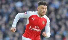 Exclusive: Leicester battle Liverpool for Arsenal star   via Arsenal FC - Latest news gossip and videos http://ift.tt/1NVc69X  Arsenal FC - Latest news gossip and videos IFTTT