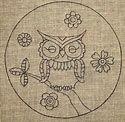 Free Punch Needle Owl Pattern - Bing images