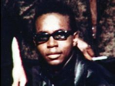 On April 6, 1968, 17-year-old Bobby Hutton was killed by Oakland police while surrendering after a 90-minute shootout. Hutton was the first to join Oakland's Black Panther Party after it was formed by Huey Newton and Bobby Seale in 1966. #TodayInBlackHistory